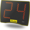 Bodet - Basketball Shotclock - BT6002C