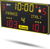 Bodet - Basketball Scoreboards - BT6025 Alpha