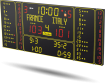 Bodet - Basketball Scoreboard - BT6530 Alpha