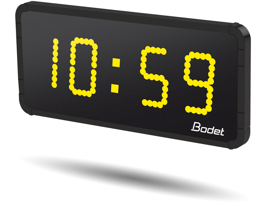 Game Clock Repeater Display The Playing Time Of The