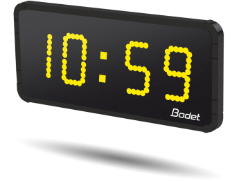 Bodet - Game clock repeater